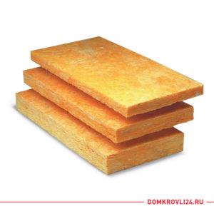 плиты утеплителя URSA ТеплоСтандарт