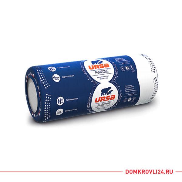 Утеплитель URSA PureOne 37 синяя упаковка